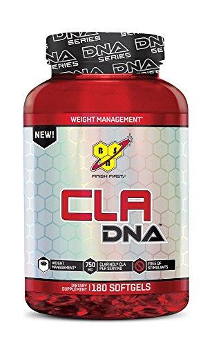 BSN CLA ADN - 180 gélules