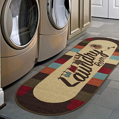 Top 10 20X50 Laundry Room Rug