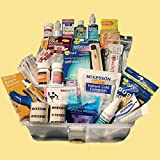 The College Student First Aid Kit- created by a