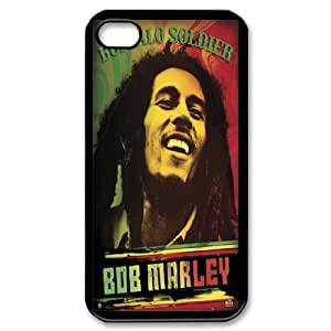 Generic Case Bob Marley For iPhone 4,4S 335A3S8717