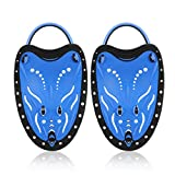TAGVO Strength Hand Paddles Power Swimming