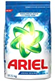 Ariel Detergente en Polvo Aroma Original, bolsa de 5 kg