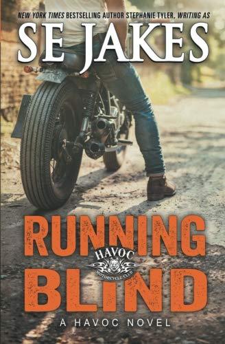 Havoc Motorcycle - Running Blind (Havoc Motorcycle Club) (Volume 2)