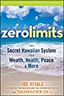 Zero Limits: The Secret Hawaiian System for Wealth, Health, Peace, and More price comparison at Flipkart, Amazon, Crossword, Uread, Bookadda, Landmark, Homeshop18