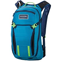 Dakine Drafter 10L MTB Cycle Hydration Backpack-Blue Rock