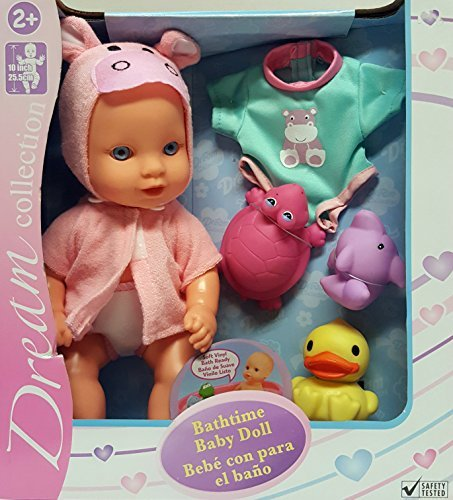 Dream Collection ~ Bath Time Baby ~ 10