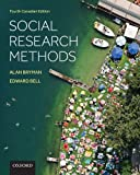 Social Research Methods: Canadian Edition