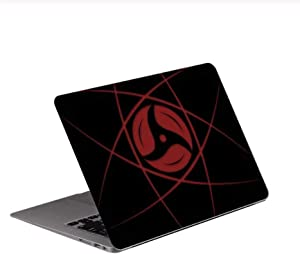 Skins & Decals Laptop Skin Decal Vinyl Anime Logo Notebook Skin Cover Protective Naruto 15.6 Inch