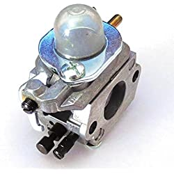 Jahyshow For Zama CARBURETOR Carb C1U-K78 Echo PB200 PB-200 PB201 PB-201 Power Blowers Shredder C1UK78 A021000940