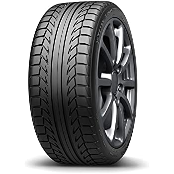 bfgoodrich g force sport comp 2 radial tire 275 40r17 98z automotive. Black Bedroom Furniture Sets. Home Design Ideas