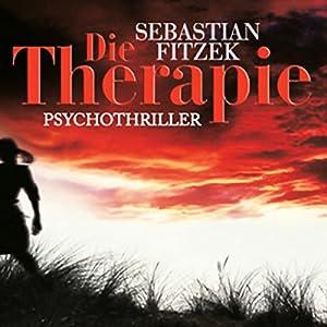 Die Therapie Hörbuch