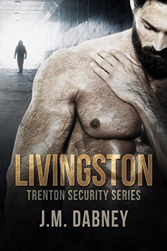 Livingston (Trenton Security Book 1)