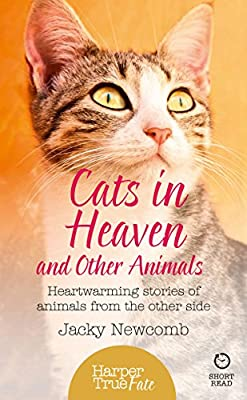 Cats in Heaven: And Other Animals. Heartwarming stories of animals from the other side. (HarperTrue Fate - A Short Read)