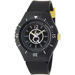 Q & Q SmileSolar watch 20BAR series black RP04-001 Men