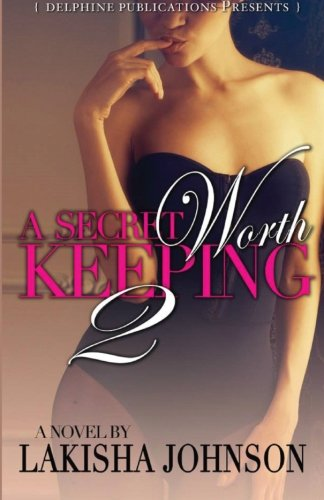 Books : A Secret Worth Keeping 2