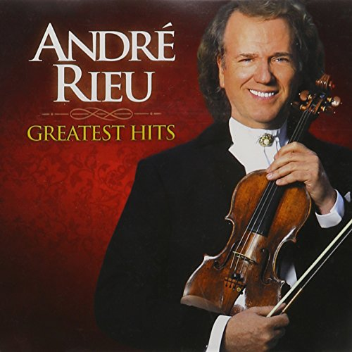 Price comparison product image Andre Rieu Greatest Hits