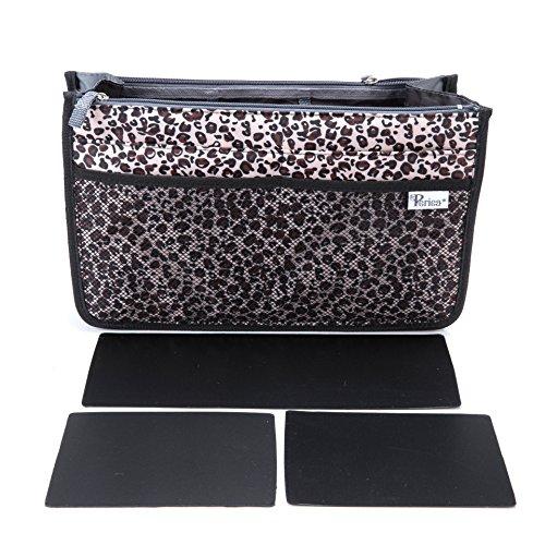 Periea Handbag Organiser - Chelsy Premium Structured