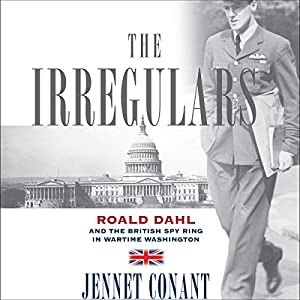 The Irregulars Audiobook