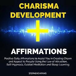 Charisma Development Affirmations