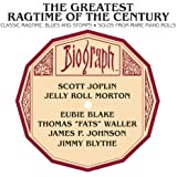 Greatest Ragtime of the Cent. [Import USA]