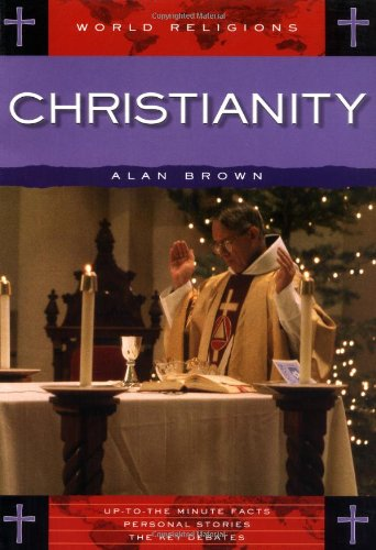 Christianity (World Religions Series)