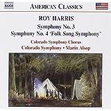Symphony No. 3 & 4