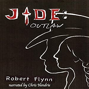Jade: Outlaw, Book 1 Audiobook