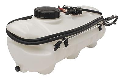 Precision Products TCS15 Spot Sprayer, 12-Volt, 15-Gallon