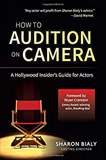 Stella adler on americas master playwrights eugene oneill how to audition on camera a hollywood insiders guide for actors fandeluxe Gallery