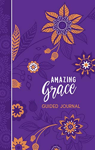 Amazing Grace (guided journal)