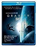 Gravity [Blu-ray 3D + Blu-ray] (Bilingual)