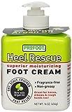 Profoot Care Heel Rescue Superior Moisturizing Foot Cream 16 oz