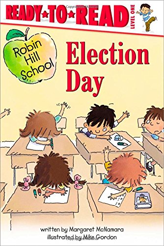 Election Day (Robin Hill School)