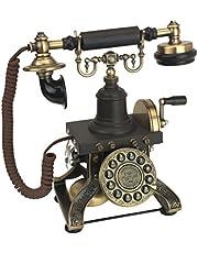 تليفون عتيق - تليفون دوار - تليفونات قديمة PM1892