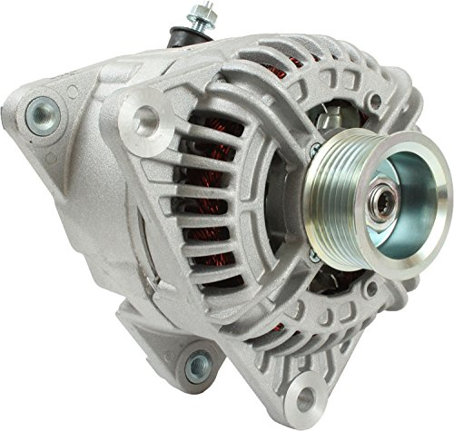 DB Electrical ABO0350 Alternator (For Dodge 5.7L Ram Pickup Truck 2007 2008 07 08)