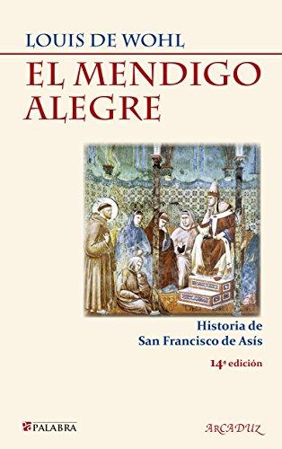 Descargar Libro El Mendigo Alegre De Louis Louis De Wohl