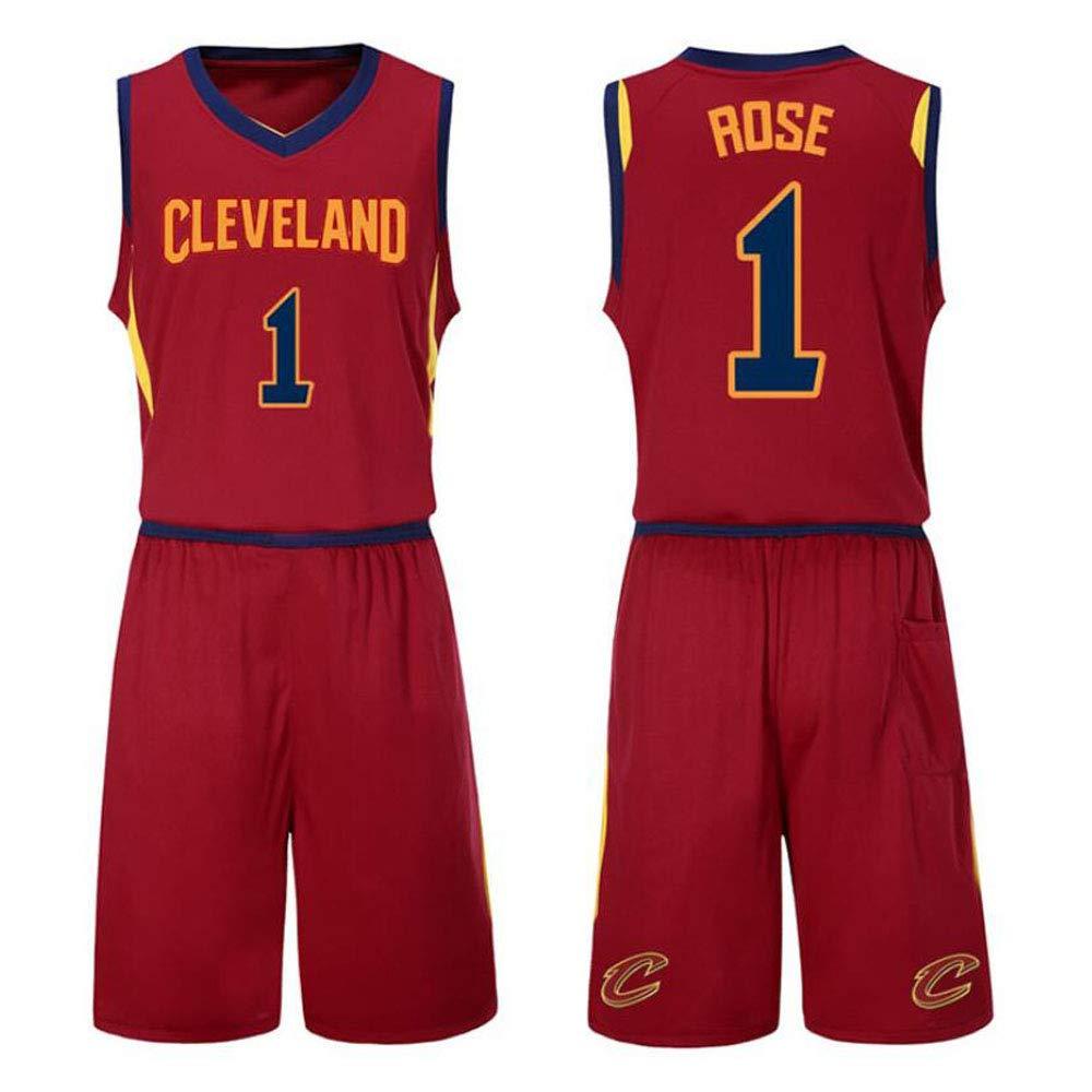 WZHHH Camiseta De Baloncesto para Hombre, Camiseta De La Chicago ...