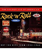 The Golden Age of American Rock & Roll, Vol. 2