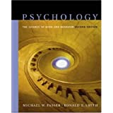 Psychology: The Science of Mind and Behavior with In-Psych Plus CD-ROM and PowerWeb