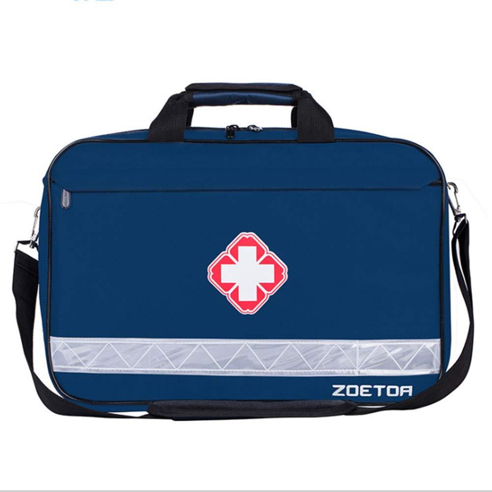 Erste-Hilfe-Ausrüstung, tragbare Erste-Hilfe-Ausrüstung und Unterstützung der Erste-Hilfe-Ausrüstung des öffentlichen Gesundheitsdienstes