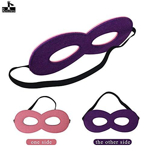 70cmX70cm Niños Disfraces de superhéroes Cabo de satén de doble cara y máscara para niñas Disfrazarse de Cualquier favor de fiesta: Amazon.es: Juguetes y ...