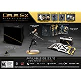 Deus Ex: Mankind Divided - Collector's Edition - PlayStation 4