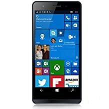 Moly Ultra-thin Windows 10 Unlocked Smartphone 4G LTE(The first windows 10 mobile phone on Amazon)