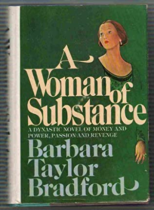 book cover of A Woman of Substance