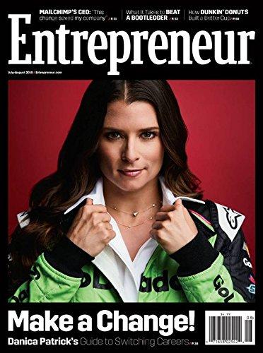 Magazines : Entrepreneur Magazine