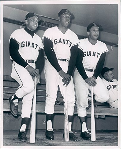 Giants Mint Condition - 2