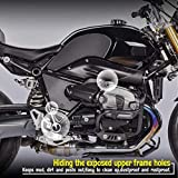 FATExpress R9T Accessories Parts Motorcycle CNC