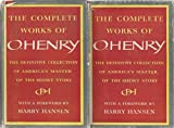 The Complete Works of O. Henry: The Definitive Collection (2 Volumes)