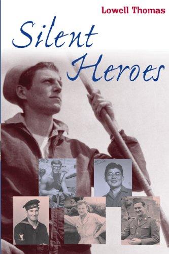 Read Online Silent Heroes (Artifacts) pdf