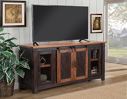 """Martin Svensson Home Santa Fe 70"""" TV Stand 